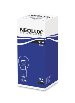 NEOLUX N382-02B P21W 12V 21W BA15s Blister 2 St/ück NEOLUX/® by OSRAM